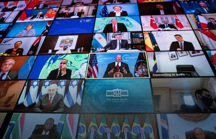 Svjetski lideri na samitu
