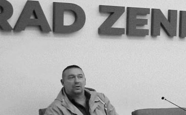 Sarajlić: 2019. godine imenovan za pomoćnika gradonačelnika za civilnu zaštitu