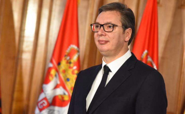 Vučić je podsjetio na svoje sastanke sa Bajdenom