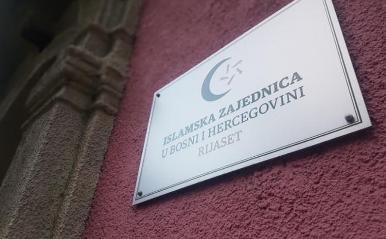 Islamska zajednica BiH
