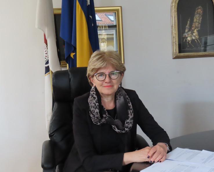 Jovanović: Općinski sud u Sarajevu je najveći sud u regiji