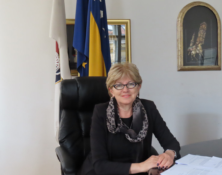 Jovanović: Komunalni predmeti čine 95,66 posto predmeta Općinskog suda