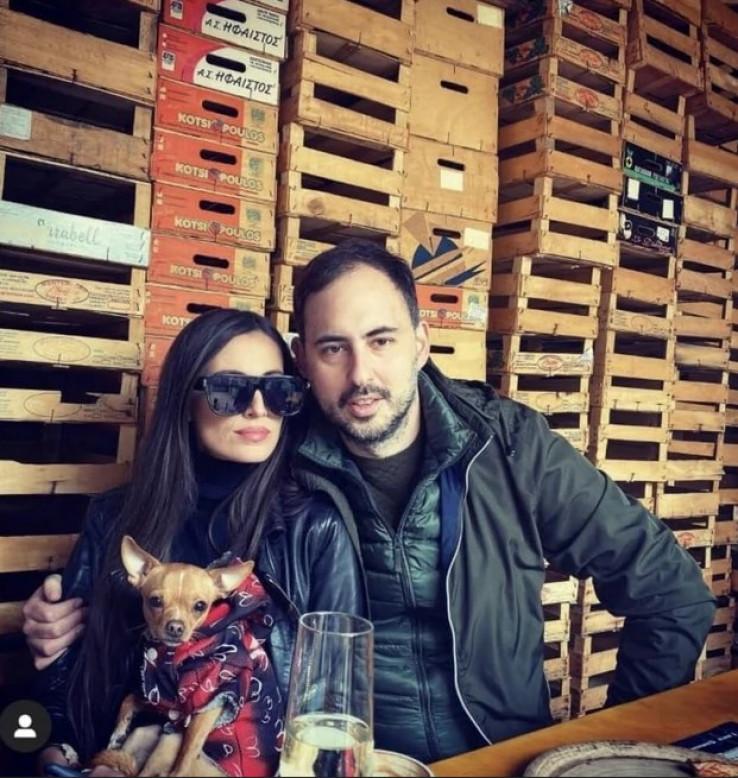 Dario je na Instagramu objavio fotografiju sa njom