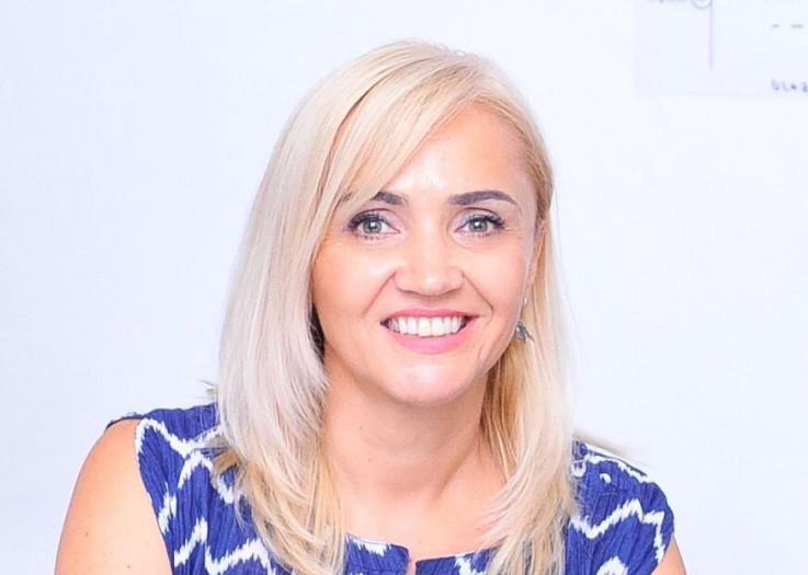 Larisa Ramović - Sarajlić