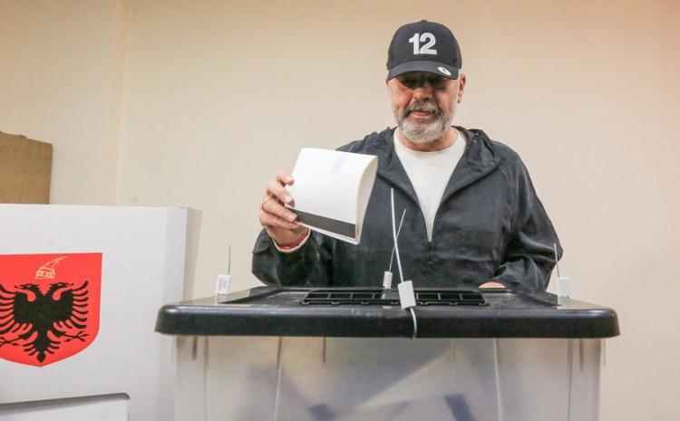 Jučer su u Albaniji održani parlamentarni izbori