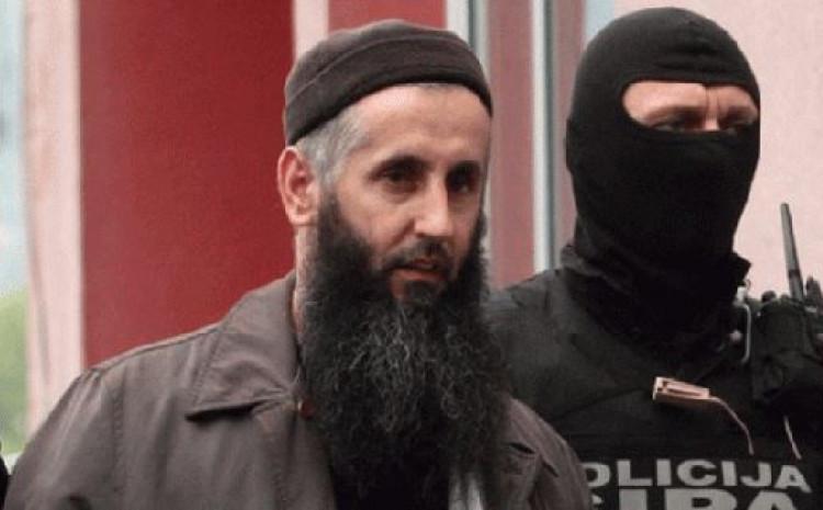 Bosnić: Uhapšen 2014. godine