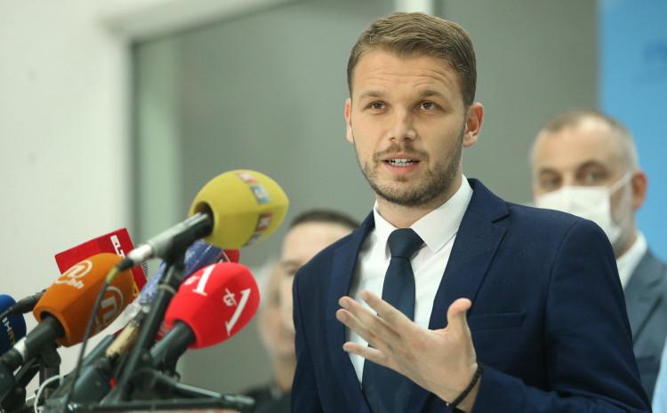 Saslušanje Stanivukovića zakazano je za 29. april