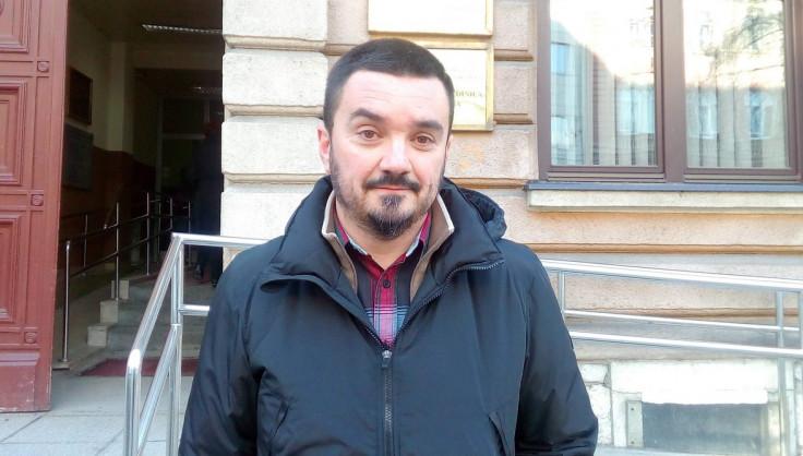 Arman Šarkić