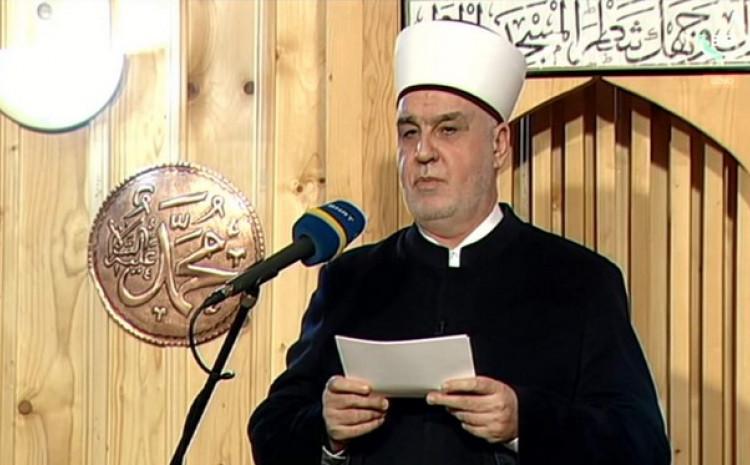Reis Kavazović: Mi bosanski muslimani imali smo naš Bedr mnogo puta u povijesti