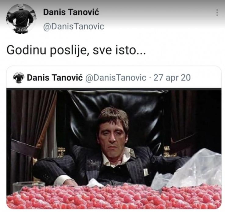 """Respiratori su nabavljeni preko """"Srebrene maline"""" u vlasništvu malinara Fikreta Hodžića"""
