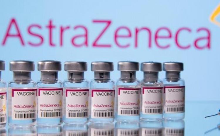 Stiže novi kontigent vakcina