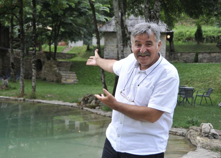 Stojković: Jesam  tradicionalista, ali  nisam preveliki