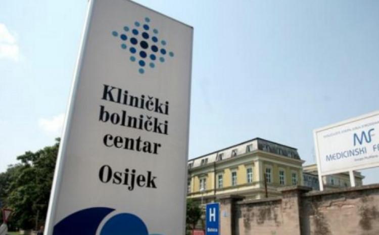 Klinički centar Osijek