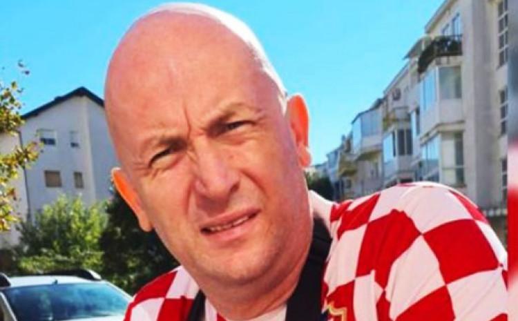 Cvitanović: Nalazi se u pritvoru