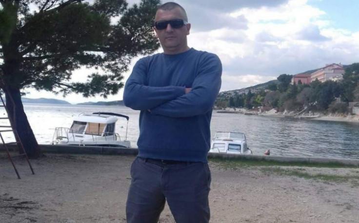 Uhapšeni inspektor Karabegović