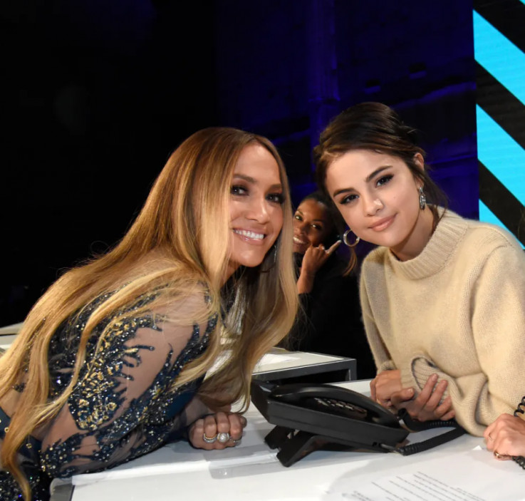 Dženifer Lopez i Selena Gomez
