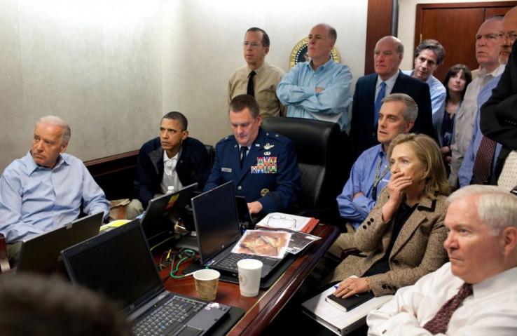 Američki zvaničnici prate likvidaciju Bin Ladena