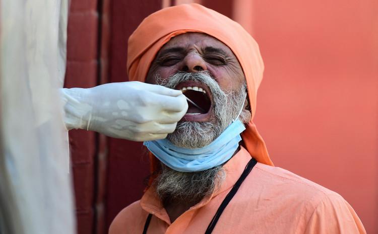 Indija se i dalje bori sa nestašicom kiseonika