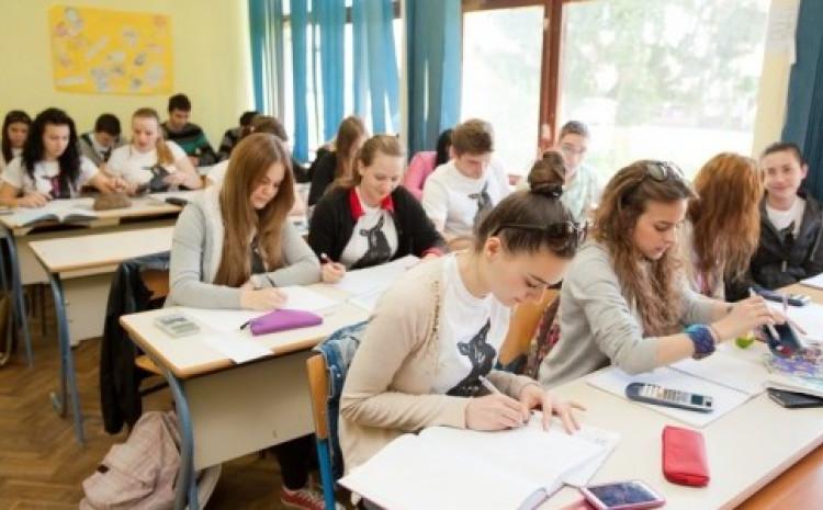 Učenici nižih razreda će nastavu pratiti online