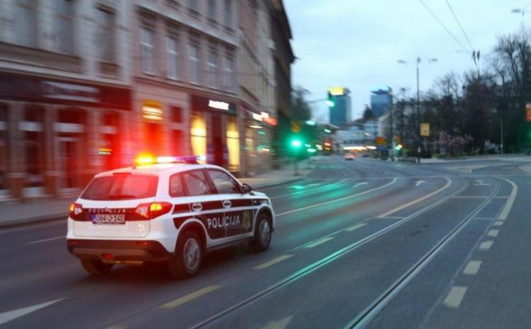U četvrtak odluka o pomjeranju policijskog sata