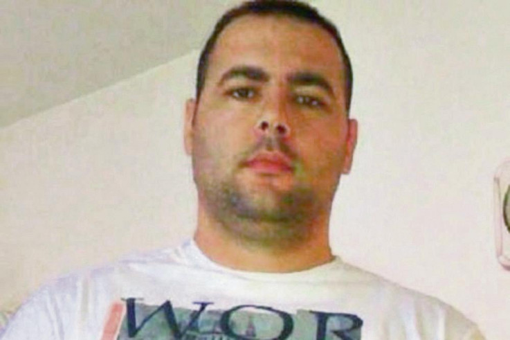 Đurić: Osuđen na 40 godina zatvora