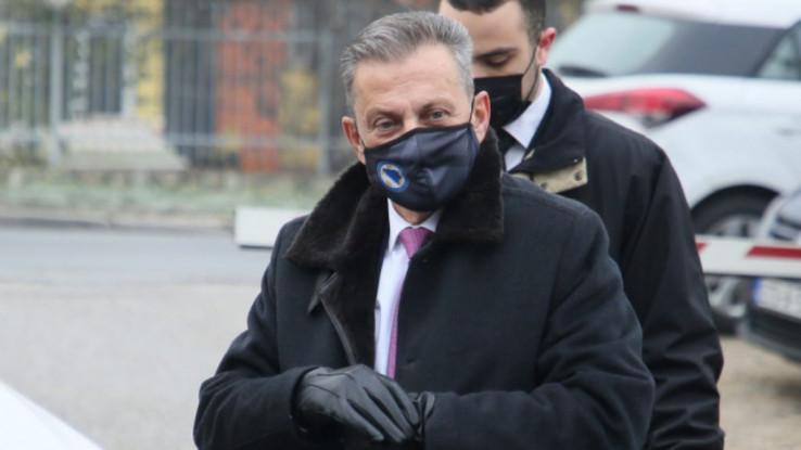 Mehmedagić: Koga kontrolira u UDT-u