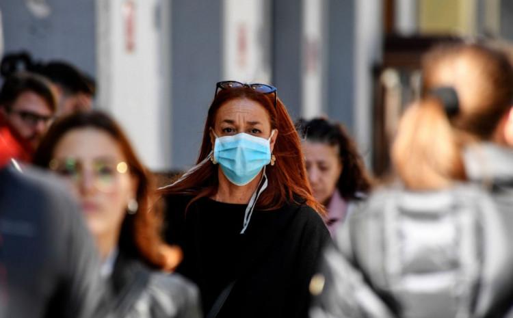 Prema podacima Zavoda za javno zdravstvo KS, u proteklih sedam dana, prosječan broj zaraženih je 35