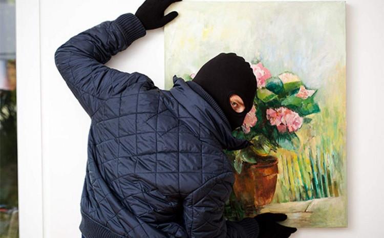 Ne može se ući u trag slikama Rembranta, Varmera, Manea...