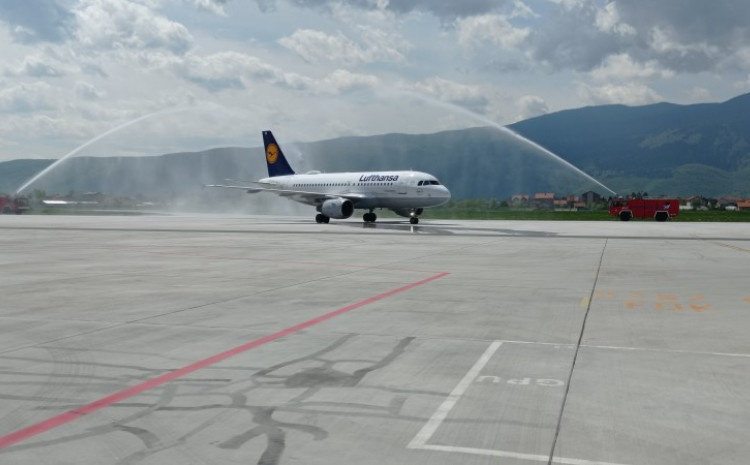 By establishing these flights to Sarajevo, the Lufthansa Group will offer its passengers a better connections with Bosnia and Herzegovina