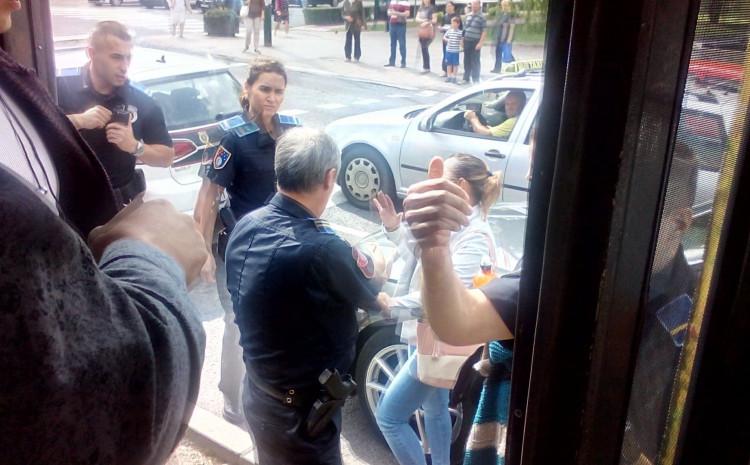Policija je i ranije hvatala džeparošice