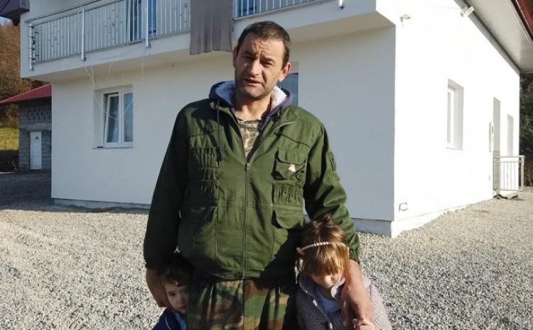 Ahmetovića najviše brine šta će s djecom ako bude morao u zatvor