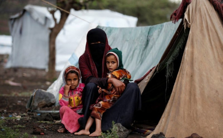 The UN says Yemen is suffering the world's worst humanitarian crisis as a years-long war rumbles on