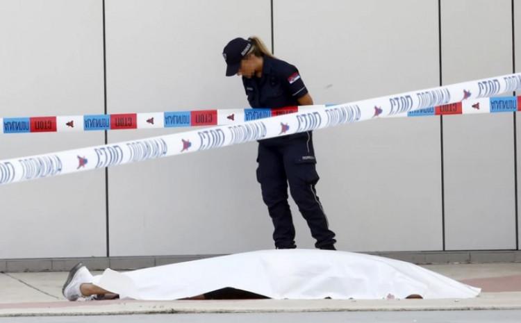 Srbijanska policija obavila uviđaj