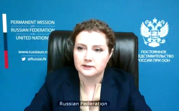Anna Evstigneeva