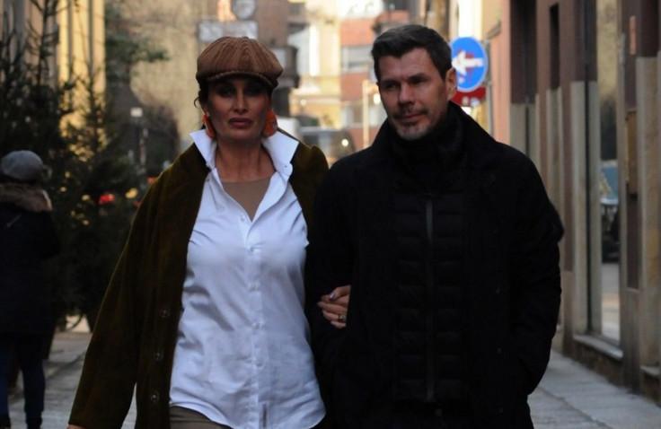 Zvonimir je sada već bivšu suprugu Leonardu upoznao krajem osamdesetih