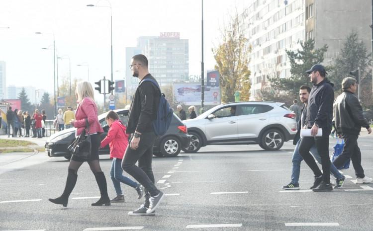 U Sarajevu malo do umjereno oblačno vrijeme