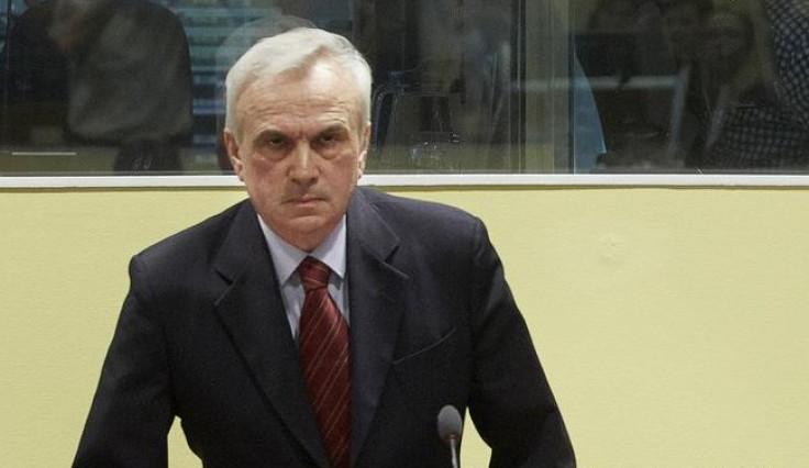 Haški tribunal podigao optužnicu protiv bivšeg načelnika Službe državne bezbjednosti Srbije Jovice Stanišića