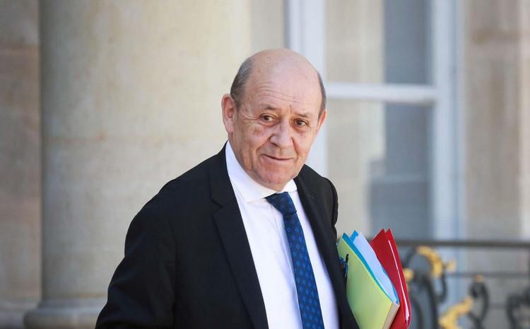 Žan Iv Le Drijan