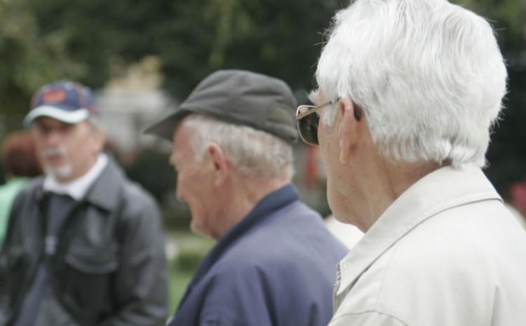 Penzioneri su dio populacije koji zaslužuje posebnu pažnju i podršku