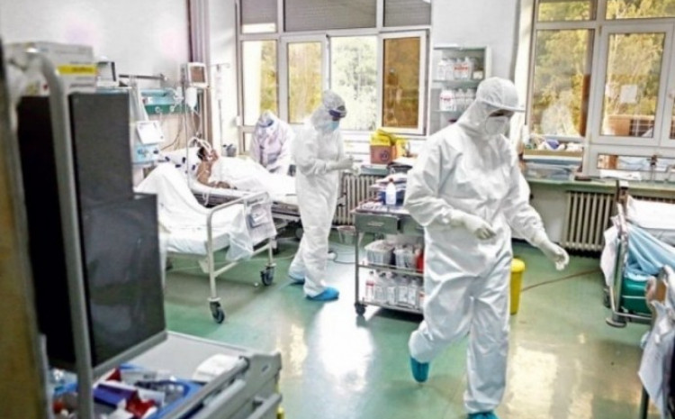 U Federaciji Bosne i Hercegovine registrovane su 233 osobe pozitivne na koronavirus