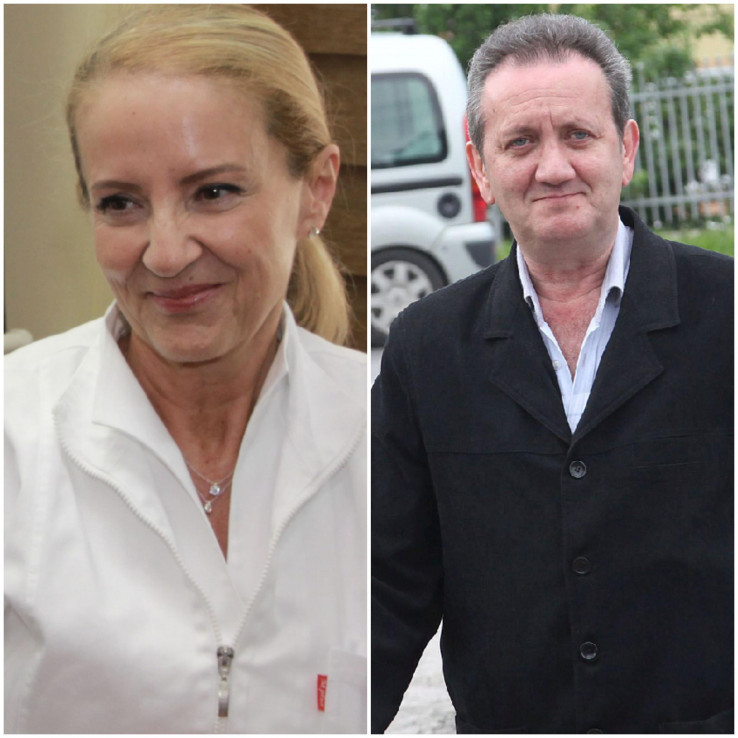 Izetbegović i Adamović