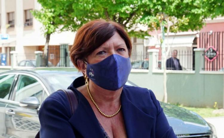 French Ambassador to B&H Christine Toudic