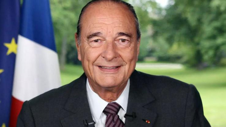 Žak Širak postao predsjednik Francuske