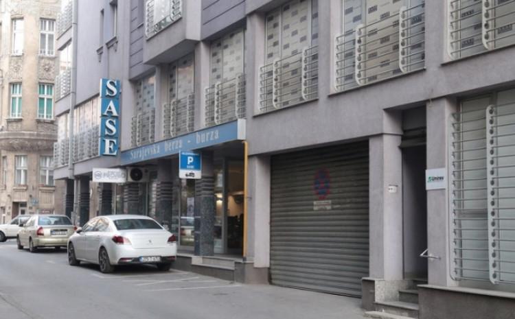 """Sarajevska berza: Najveći pad vrijednosti registrovale dionice """"Elektroprivrede BiH"""""""