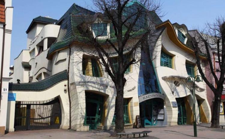 Kuća je izgrađena 2004. godine