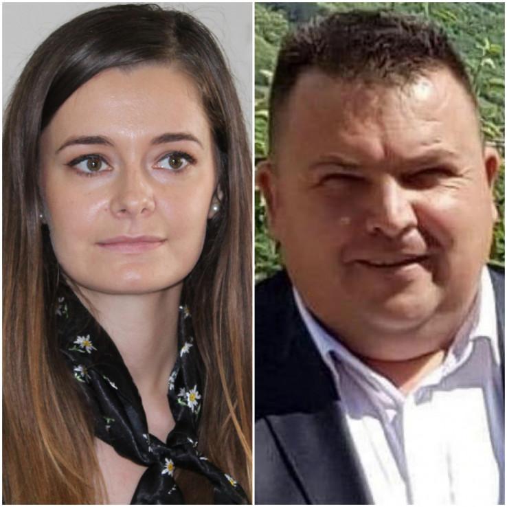 Velić i Ridžal: Sve je počelo zahtjevom da se Skupština očituje o incidentu u kojem je učestvovao Ridžal