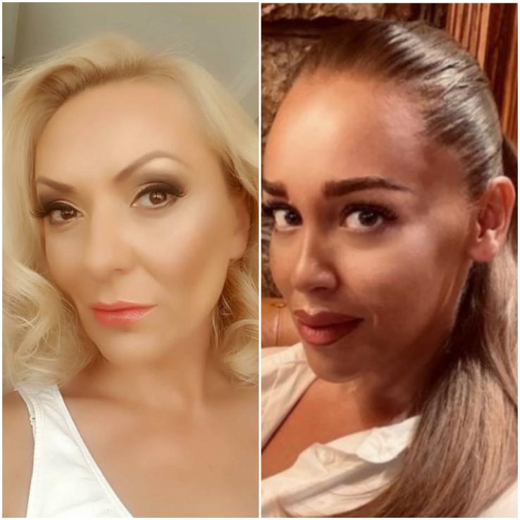 """Amela Šehović i Jasmina Izetbegović: """"Cijelo selo šmrče bijelo"""""""