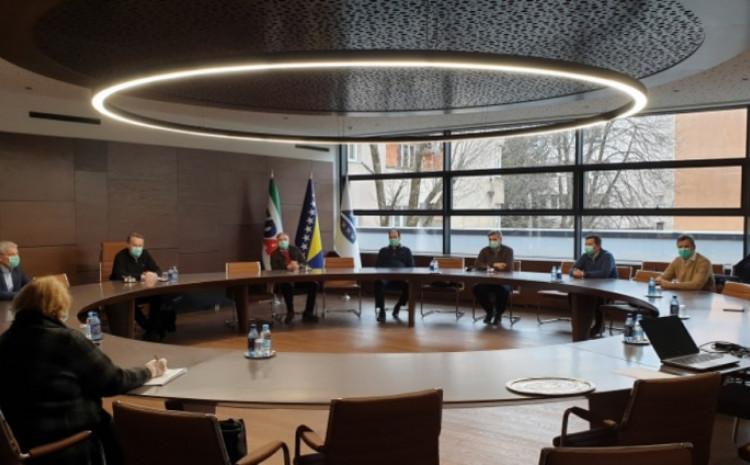 SDA: Nikada nismo odbijali učešće u projektima koji su dobri za državu BiH