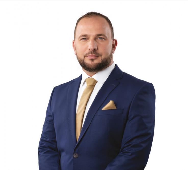 Mirza Selimbegović novi predsjedavajući OV Novi Grad