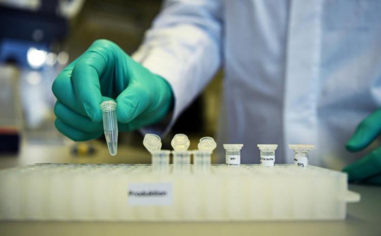 Riječ je o monoklonskom antitijelu razvijenom za liječenje koronavirusa